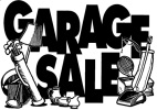 Realist Mom's Garage Sale Tips (or, how not to have a garage sale induced anxiety attack)